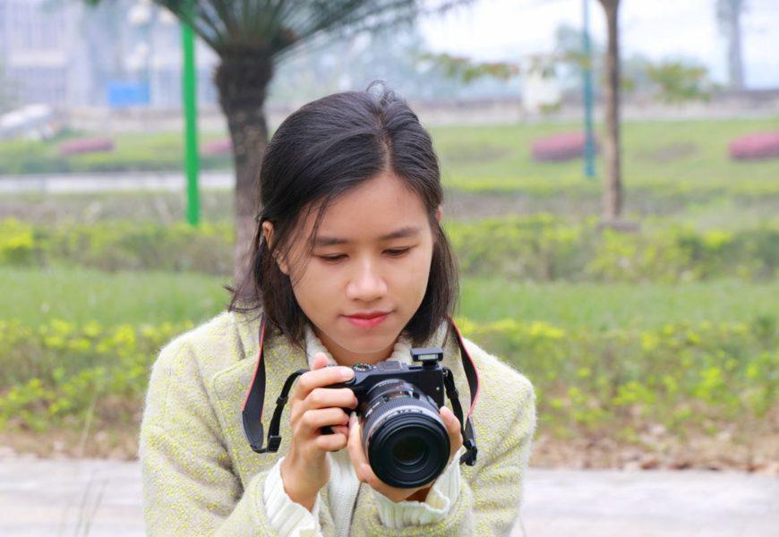 Obóz fotograficzny dla miłośników lustrzanek i aparatów bezlusterkowych