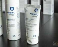 Krem na atopowe zapalenie skóry zapewnia prawidłowe nawilżenie i odbudowę skóry