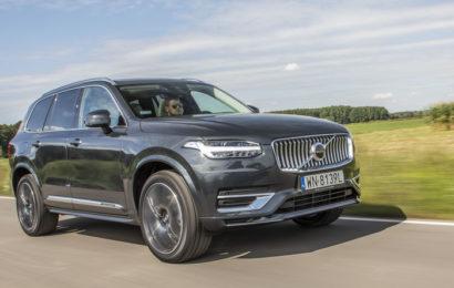 Obniżka cen i wyprzedaż samochodów Volvo